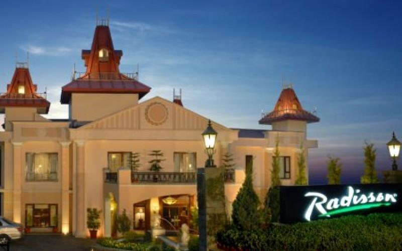 Hotel Radisson Shimla