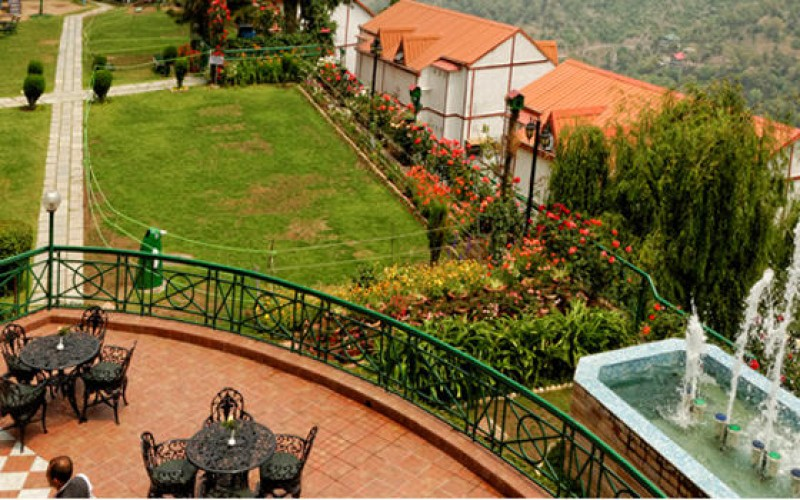 Kasauli Resort