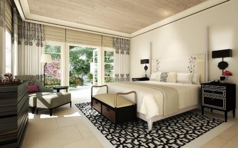 Luxurious Room Decor