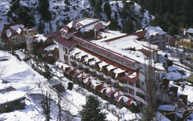 Manuallay in Winters