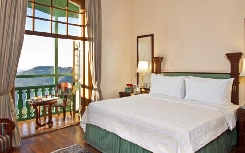 Oberoi Cecil Hotel Shimla