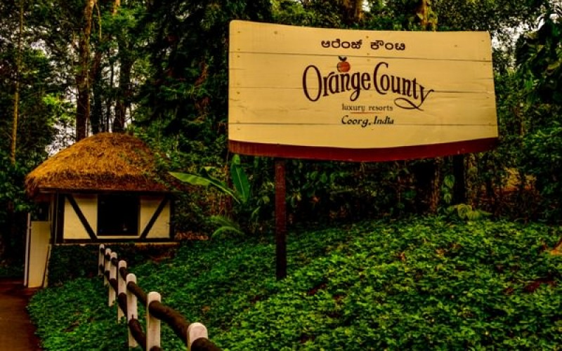 Orange Country Resort