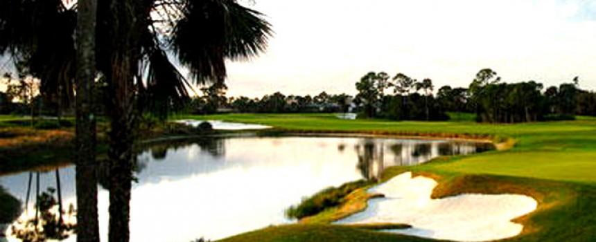 Port Saint Lucie golf course