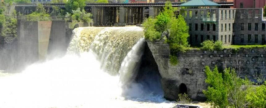 Rochester NY Falls