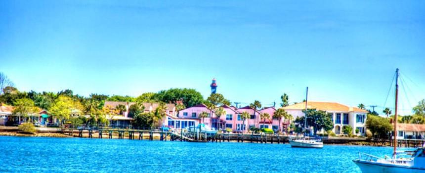 Saint Augustine Bay
