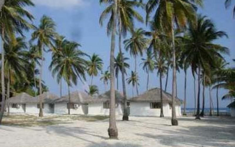 Sea Shell Beach Resort