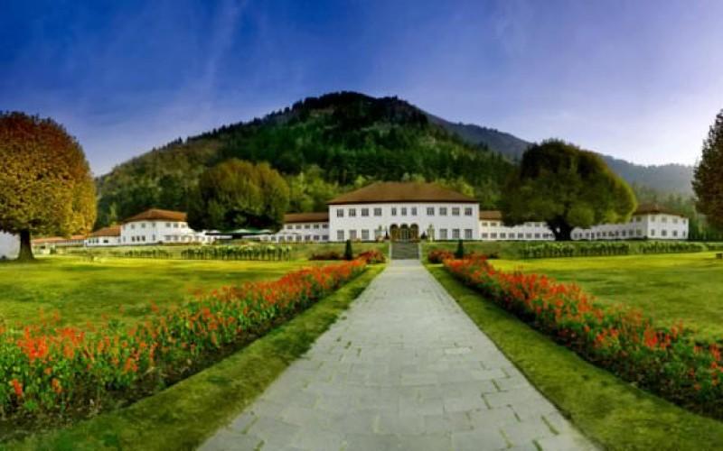 The Lalit Palace Srinagar
