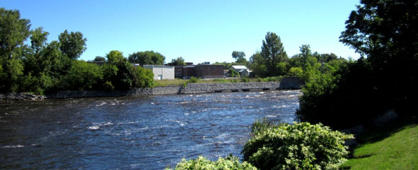 Whitewater Park - Watertown