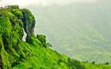 Needle Hole Point in Mahabaleshwar