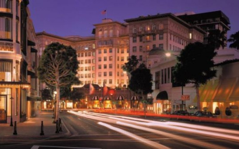 Regent Beverly Wilshire