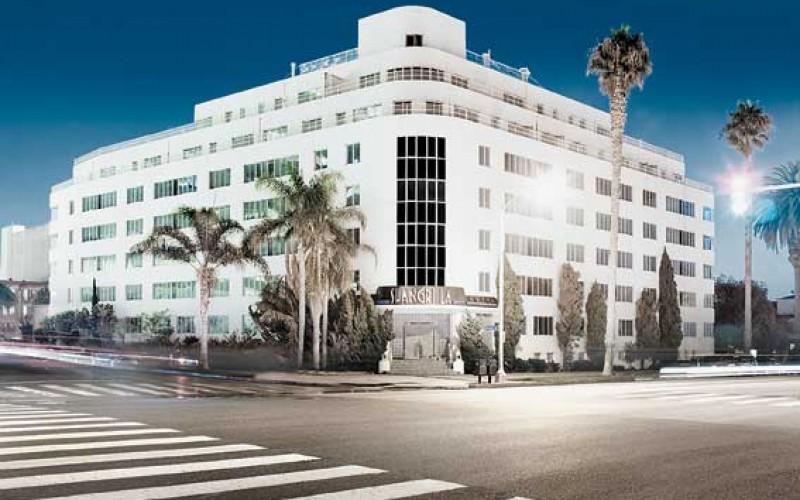 Shangri La, Los Angeles