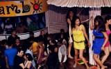 Club Mambo in Goa
