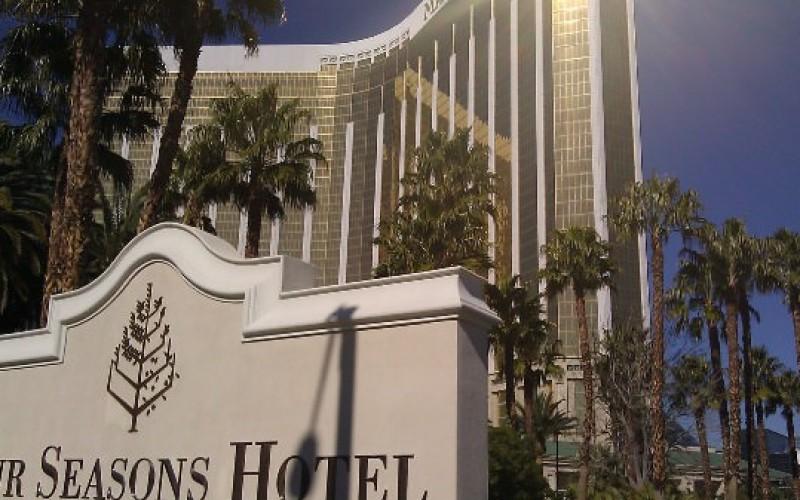 Four Season Hotels, Las Vegas
