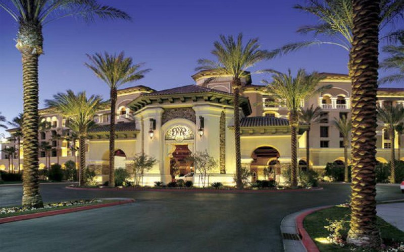 Green Valley Ranch Resort and Spa, Las Vegas