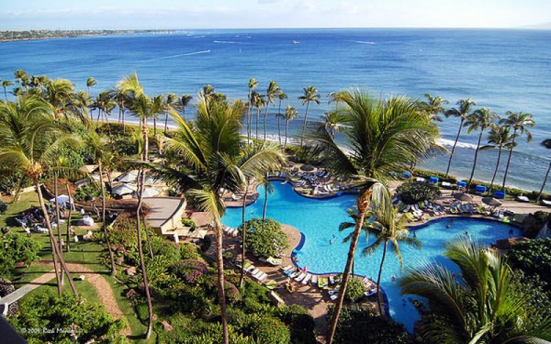 Hyatt Regency Maui Resort And Spa, Hawaii