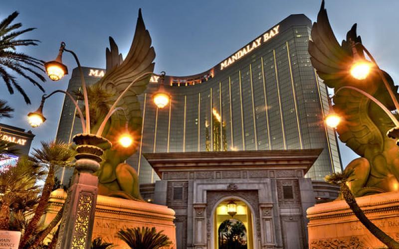 Mandalay Bay Resort and Casino, Las Vegas