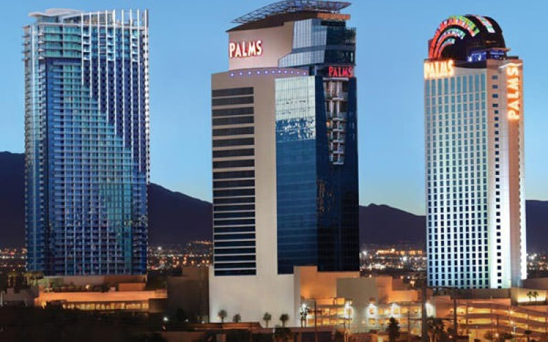 Palms Place Hotel and Spa, Las Vegas