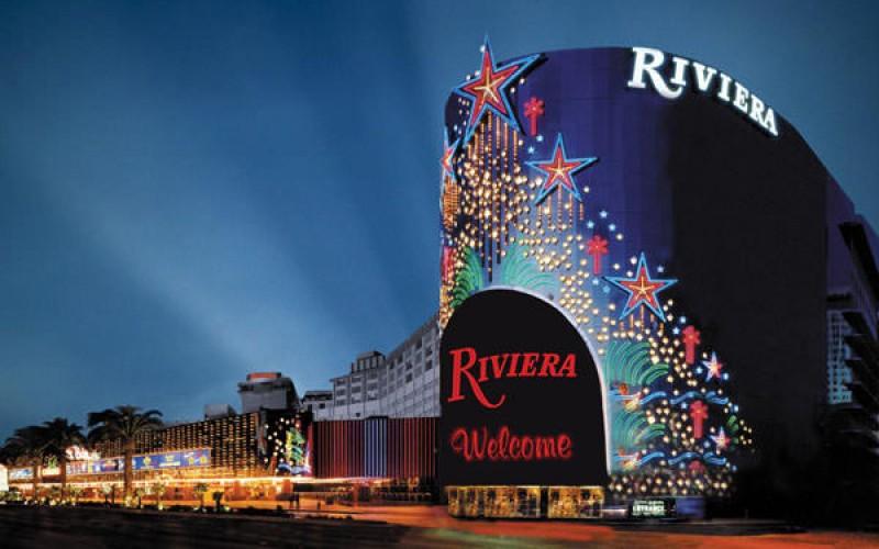 Riviera Hotels & Casino, Las Vegas
