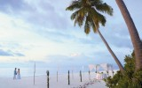 Shangri-La's Villingili Resort and Spa Wedding