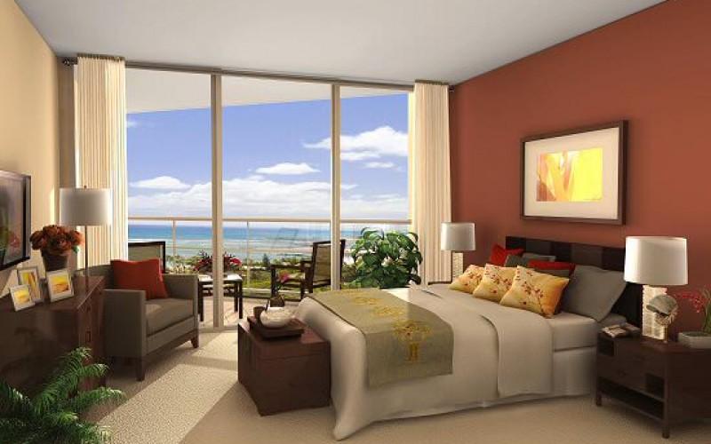 Suites Interior