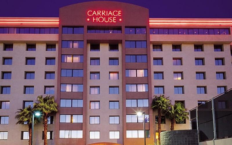 The Carriage House, Las Vegas