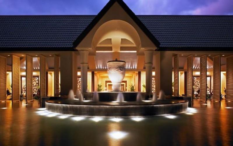 The St Regis Princeville Resort, Hawaii