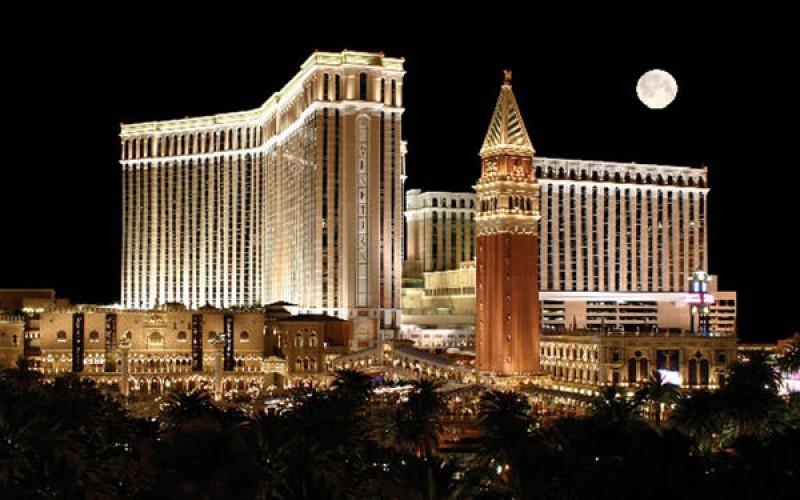 The Venetian Resort Hotel Casino, Las Vegas