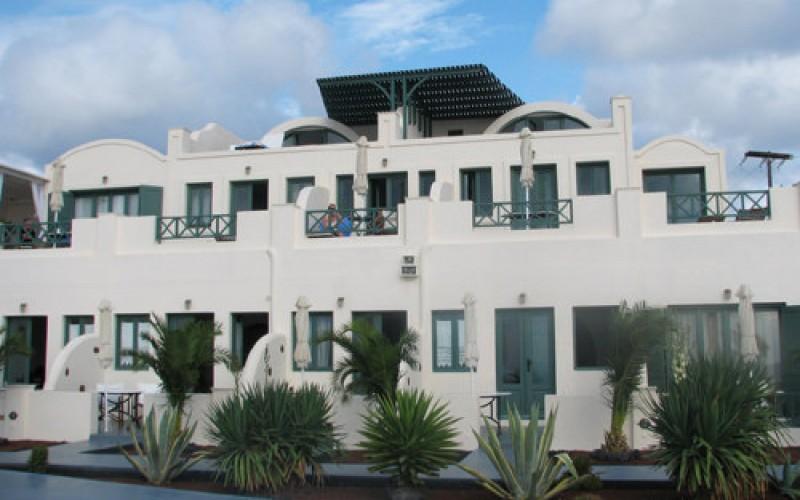 Anastasis Apartments, Santorini