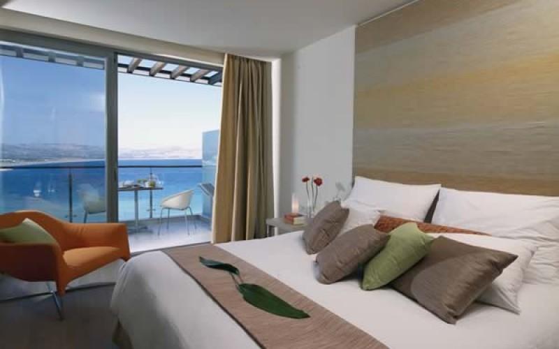 Lindos Blu Hotel & Suites, Rhodes