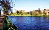 River Ness Scotland