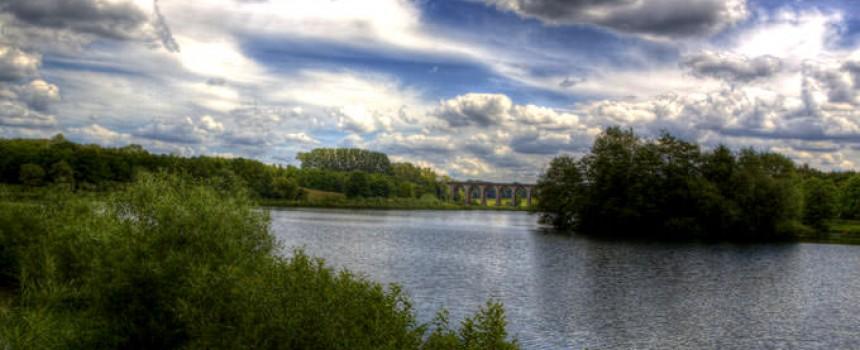 Bielefeld Area