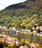 Heidelberg in Germany