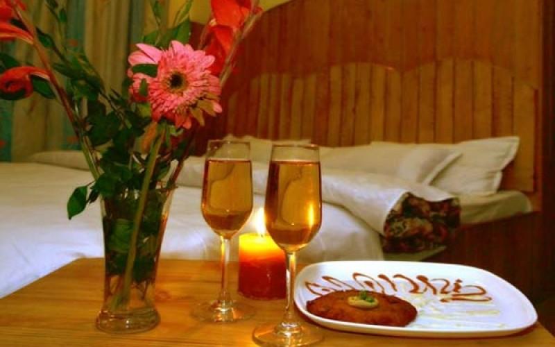 Hotel Ashirwad Mussoorie