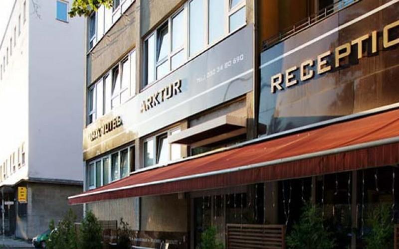 Arktur hotel