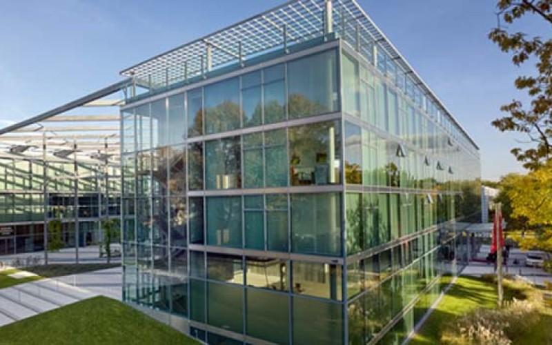 Campus hotel Berlin