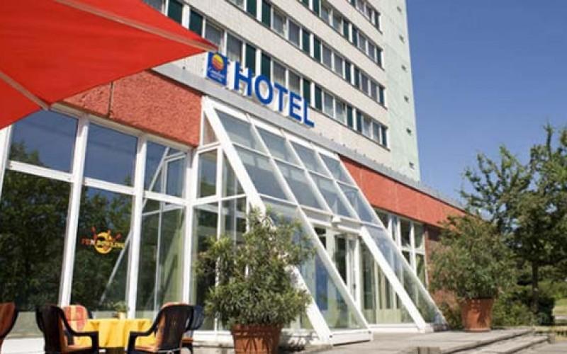 Comfort Hotel Lichtenberg Berlin