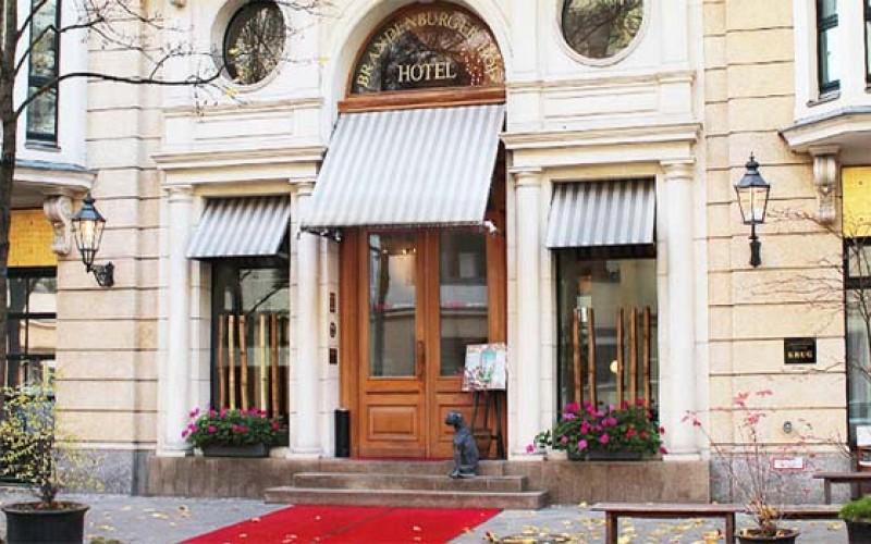 DORMERO Hotel Brandenburger Hof