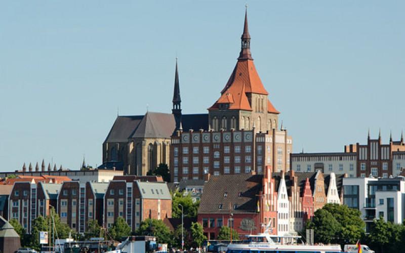 Hanseatic City of Rostock