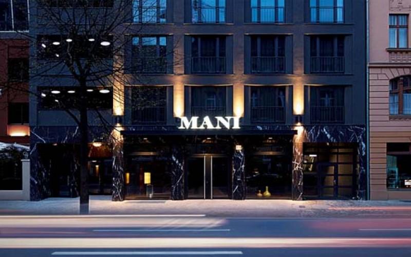 Hotel Mani