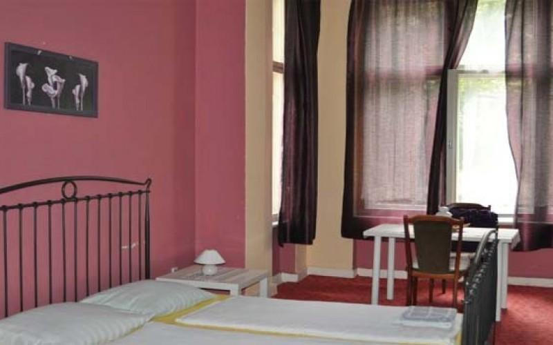 Hotel Pension Uhland