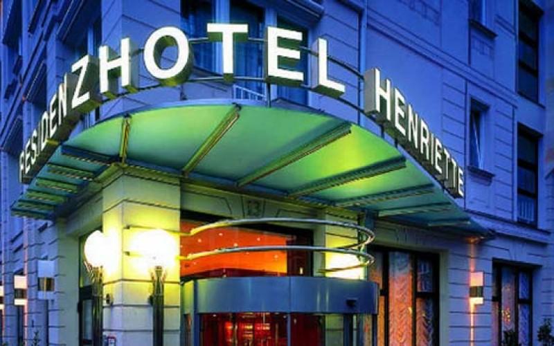Livinghotel Henriette