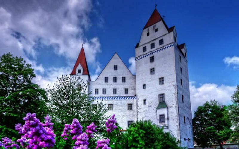 New Castle, Ingolstadt