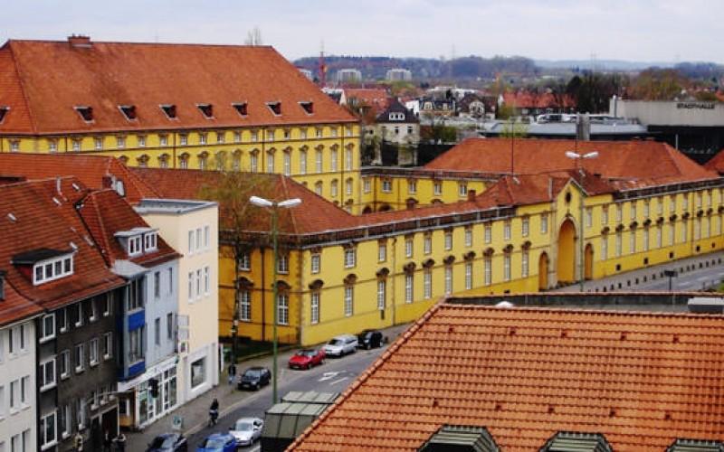 Osnabruck Castle