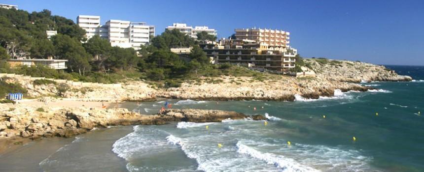 Cap Salou in Spain