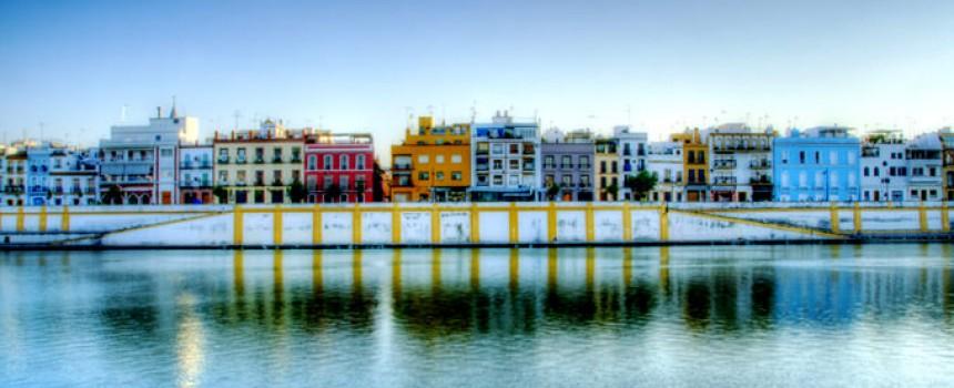 Seville in Spain
