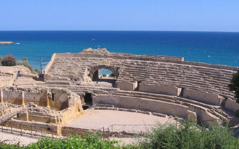 Amphitheatre of Tarragona
