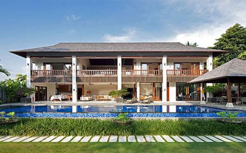 Bali Villa Shinta Dewi