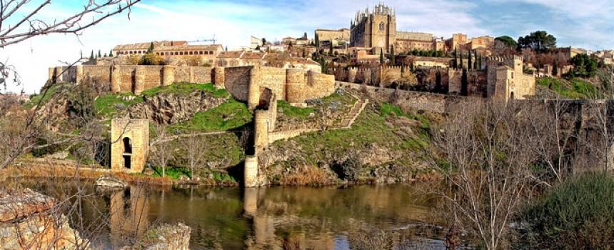 Castilla-La Mancha in Toledo