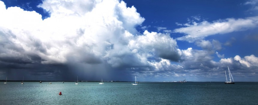 Darwin Harbor