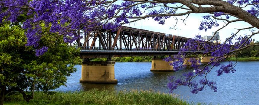 Decker bridge